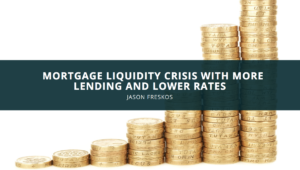 Jason Freskos Liquidity