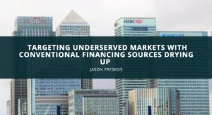 Jason Freskos Finance